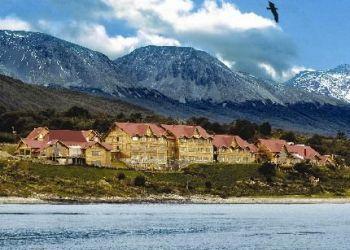 Reinamora s/n, 9410 Ushuaia, Hotel Los Cauquenes Resort & Spa****