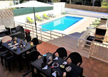 Private accommodation Barx, Cap del moro 4, VILLA MONTESOL