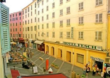 Hotel Ajaccio, 7, Rue Cardinal Fesch Bp 202, Hotel Fesch