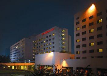 Hotel Beijing, 1 Jianguomenwai Avenue, Hotel Traders***