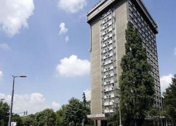Hotel Belgrade, Ustanicka Street 127c, Hotel Srbija