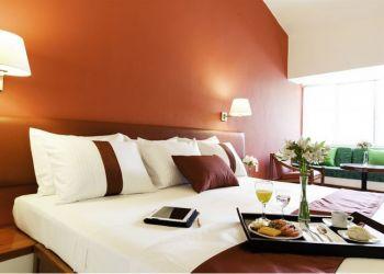Hotel Palenque, Rancho San Martin De Porres, Hotel Mision Palenque***