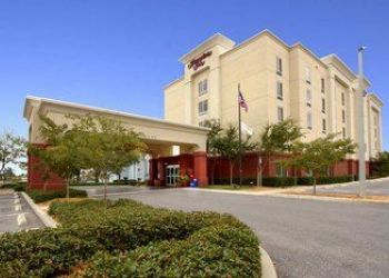 Hotel Florida, 9630 US Hwy 441, Hampton Inn of Leesburg
