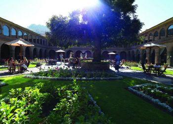 Hotel Cusco, Calle Palacio 136,, Hotel Monasterio del Cuzco*****
