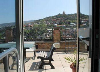 Appartamento di vacanza Tbilisi, Metekhi Rise Street 9, Boutique