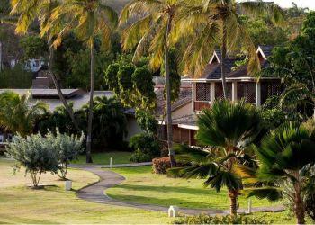 Hotel St. George's, L'anse Aux Epines Beach,, Hotel Calabash****