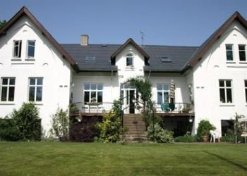 Ellingvej 4, 8660 Skanderborg, Ellingvej 4 Bed and Breakfast