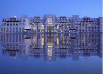 Hotel Al Amān, Sheikh Zayed Street, Eastern Mangroves Hotel & Spa