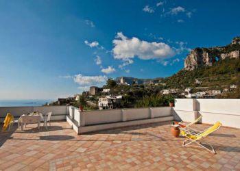 Wohnung Positano, Via Pestella 53, Villa Genny And Emily