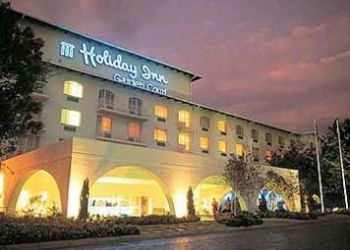 Hotel Vosburg, 6 HULLEY ROAD ISANDO, PRIVATE BAG 5, JOHANNESBURG INT'L AIRPORT 1627, SOUTH AFRICA, Holiday Inn G.c J/airport