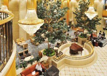 Hotel Tachikawa, 2-40-15, Akebono-cho, Palace Hotel Tachikawa