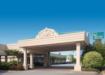 930 Hwy 155 S Exit 216 I 75, McDonough, Quality Inn & Suites Conf Ctr