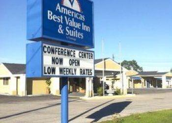 101 Access Road, Alabama, Americas Best Value Inn & Suites