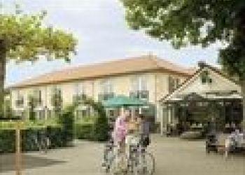 Hotel Diessen-Baarschot, Westelbeersedijk 6, Hotel Hampshire Auberge de Hilver****