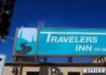 Herberge Niles, 7247 N Waukegan Rd • Niles, Travelers Inn - Niles 2*
