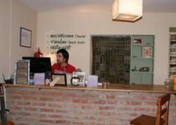 Espora 237, 9405 El Calafate, Hostel Hospedaje Lautaro