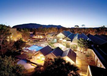 Hotel Desert Springs, 82 Barrett Drive, Hotel Crowne Plaza****