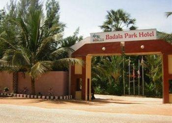Hotel Serrekunda, Kotu Creek, Hotel Badala Park**