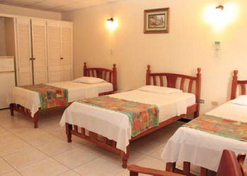 Hôtel Port of Spain, 53 Picton Street Newton, Par May La's
