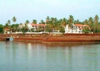 Hotel Baga, Little Baga, Resort Lagoa Azul 3*