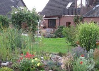 """Wohnung Linau, Feilberg 67, Ferienwohnung """"An der Hahnheide"""""""