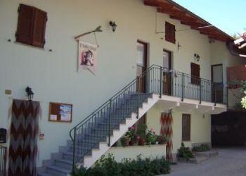 Via Coppo 28, 10040 Caprie, Bed and Breakfast Antico Borgo Rooms Rental***