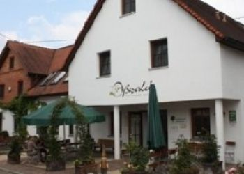 Wohnung Kirchheim am Ries, Badgasse 8, Landhaus Oßwald