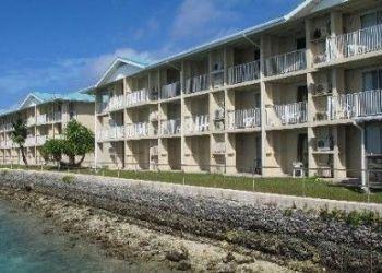 Albergo Majuro atoll, Majuro, Marshall Islands Resort