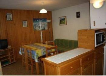 Wohnung Saint-Lary-Soulan, Chemin de Vielle Aure, Hameau Du Parc Appartement