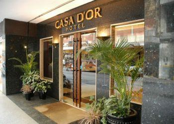Hotel Beirut, Hamra, Jeanne D'arc Str, Hotel Casa D'Or