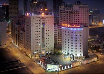Hotel Manama, Building 670, Road 2411, Hotel Al Safir****