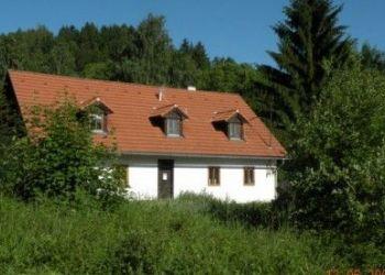 Ferienhaus Hořice na Šumavě, Chalupa na Šumavě