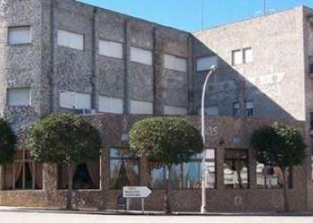 Hotel Rábita (La), Pº. Marítimo, 55, Conchas, Las