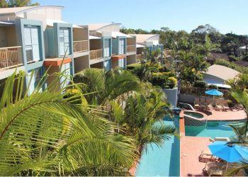 7 Park Lane, 2478 Lennox Head, Hotel Headland Beach Resort