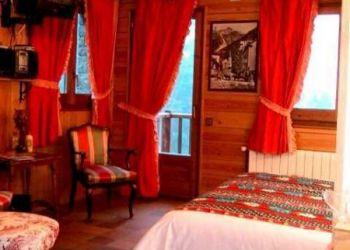 Hotel Alp, Font Moreu, Rustic House Niu dels Falcons