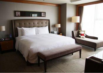 Hotel Beijing, No.18A Shijingshan Road,, Hotel Pullman Beijing West Wanda