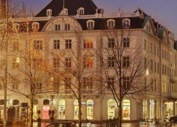 Hotel Aarhus, Store Torv 4, Hotel Royal
