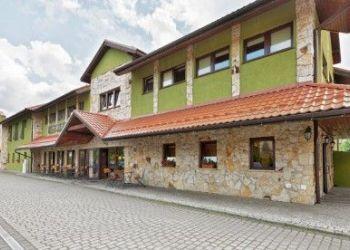Hotel Żywiec, Kopernika 52, Zajazd Beskidy