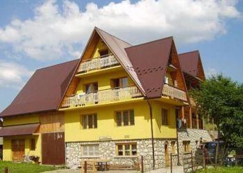 Wohnung Poronin, 34-425 Biały Dunajec, ul. Jana Pawła II 232, Willa JAWOR