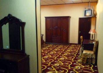 Hotel Kokand, Tashkent Street 70, Dangara Hotel