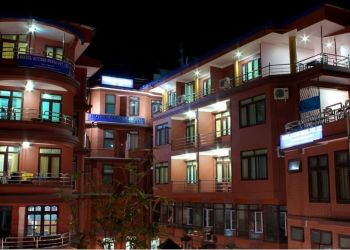 Hotel Kathmandu, Chaksibari Marga, Thamel, Hotel Access Nepal