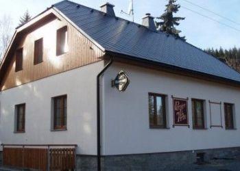 Pension Mala Moravka, Malá Morávka 146, Pension U Krbu