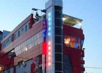Hotel Pristina, Str Ahmet Krasniqi Arberi, Adria Hotel
