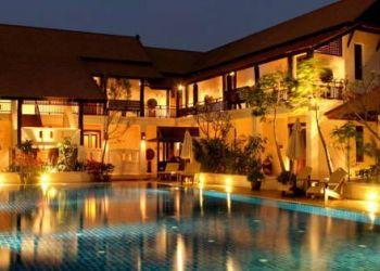 200 Moo 7 Chiang Mai-doi Saket Road, , San Pa Pao, Horizon Village & Resort