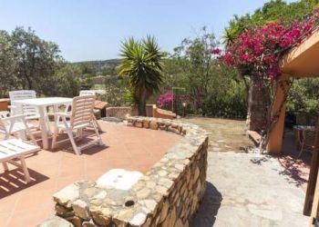 Wohnung Villasimius, Via del Mare (Check-in at Via Pascoli, Casa Vacanza Simius