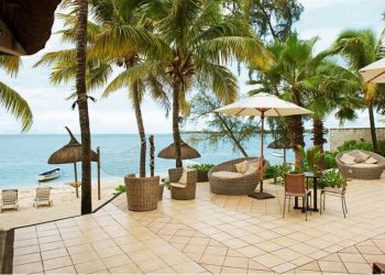Hotel Tombeau Bay, Royal Road, Hotel Les Cocotiers**