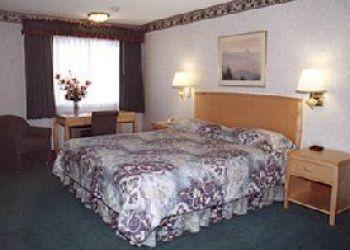 1565 Broadway, USA-94109 San Francisco, Hotel Castle Inn***
