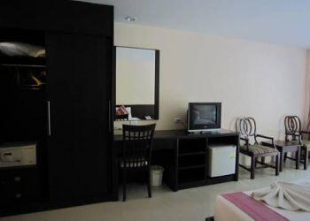 Hotel Krabi, 420/18-19 Moo 2, Harvest House