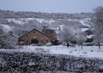 Whalley Road, BB6 8AB Langho, Best Western Mytton Fold Hotel & Golf