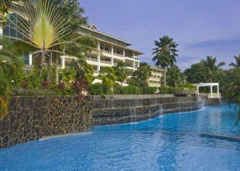Hotel Gamboa, Zona 5 Gamboa,, Hotel Gamboa Rainforest Resort****